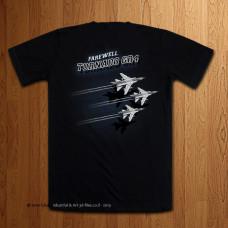 Farewell Tornado GR4 T-Shirt