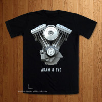 Evo Engine T-Shirt