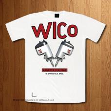Wico Magneto White T-Shirt